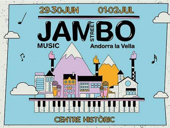 jambo street