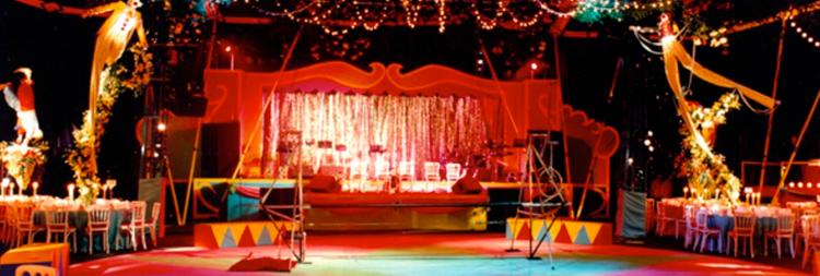 terrible circus 1