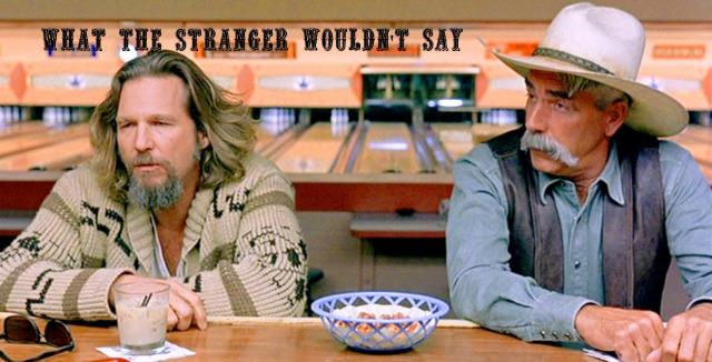 lebowski stranger 2