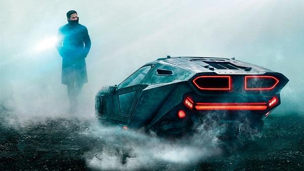Blade Runner 2049 db