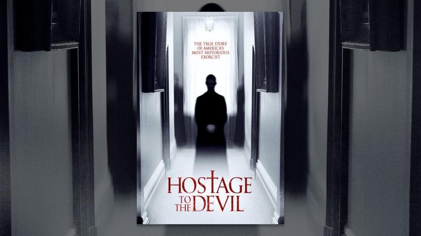 hostage of the devil