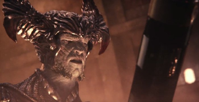justice league steppenwolf social