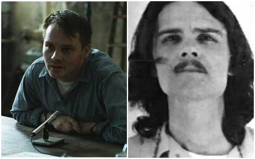 rissell mindhunter