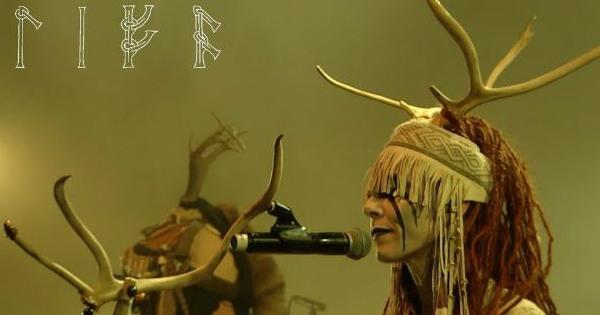 Grupos de música nórdica: viaje a la era de los vikingos