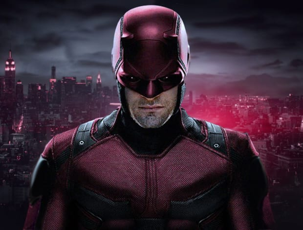 daredevil matt
