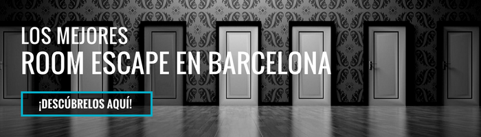 Escape Room Lista Madrid