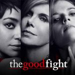 The Good Fight Imagen destacada