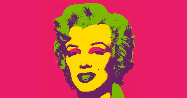 andy warhol madrid