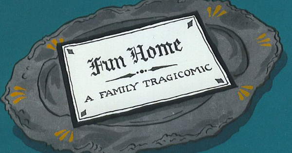 funhome comic