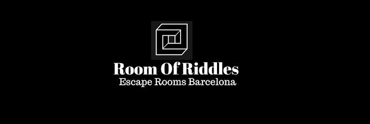 room of riddles barcelona