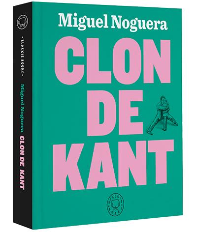 Clon de Kant tapa