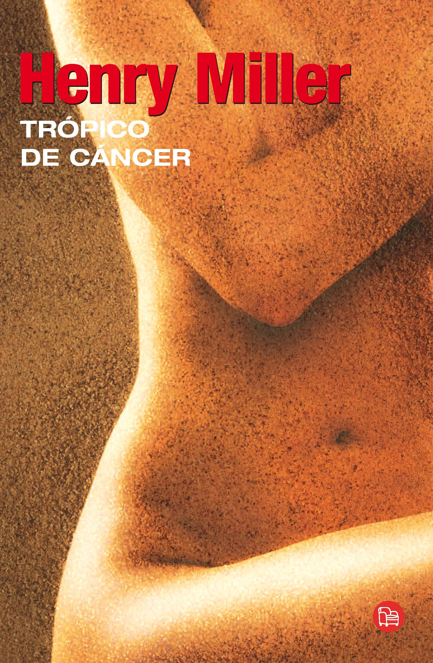 tropico cancer libro
