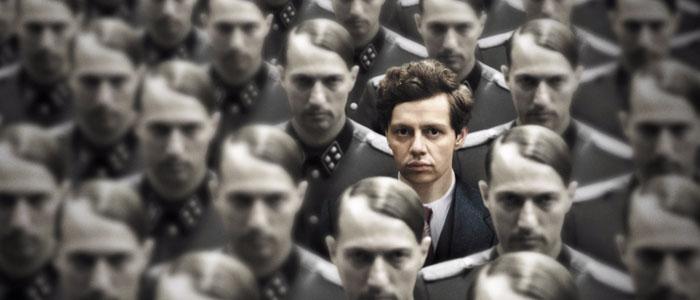 13 minutos para matar a Hitler pelicula sobre el holocausto