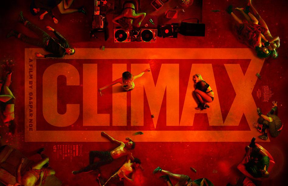 climax gaspar noe 2018 trailer