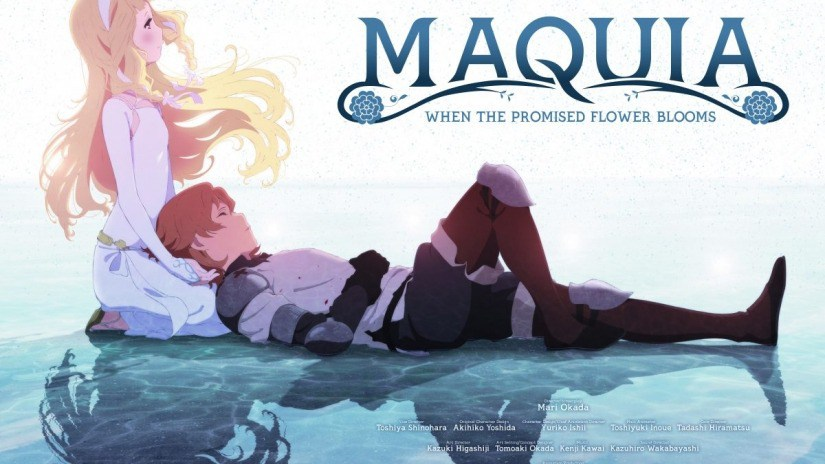 maquia will it ever end