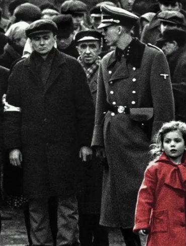 peliculas sobre el holocausto