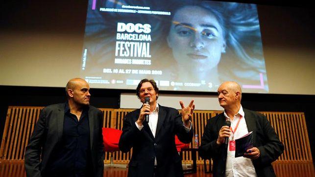 dos Catalunas documental