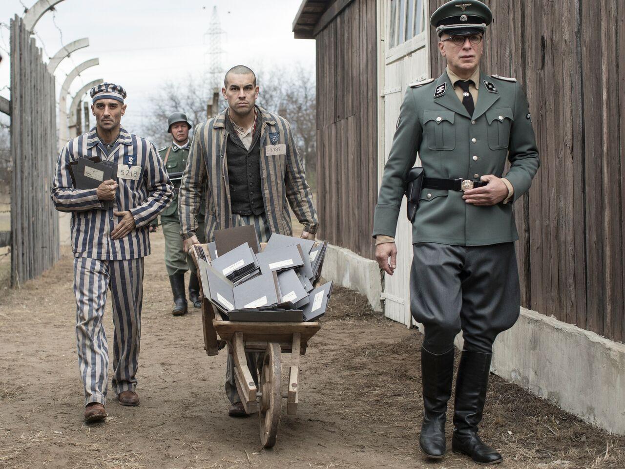 fotografo mauthausen