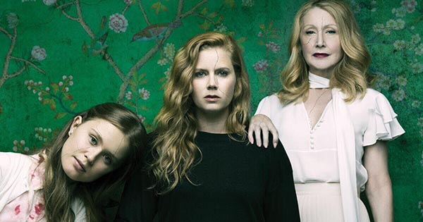 hbo sharp objects netflix streaming