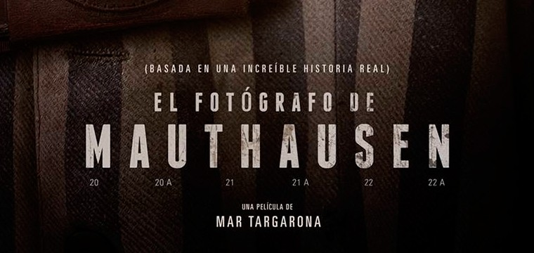 mauthausen rodaje cine