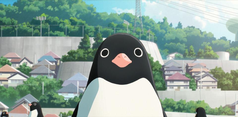 penguin highway001f
