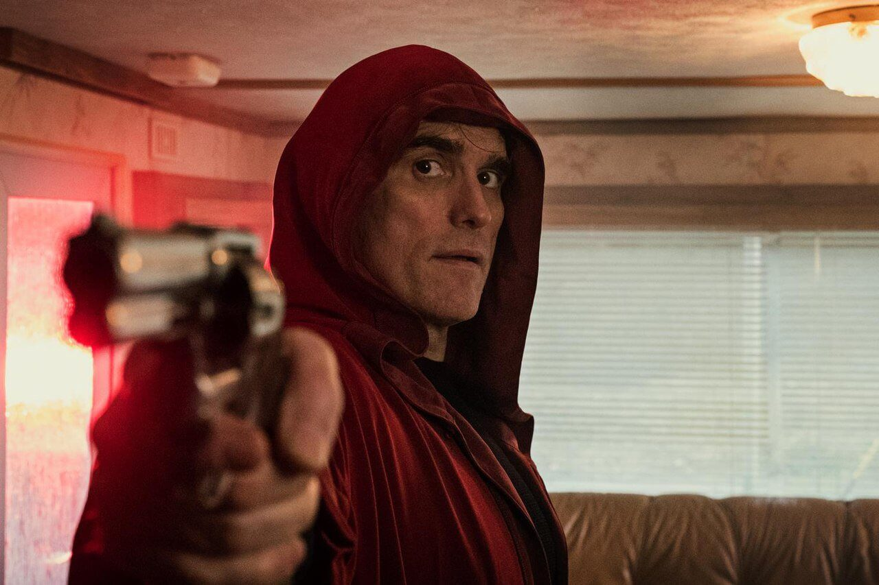 the house that jack built gun
