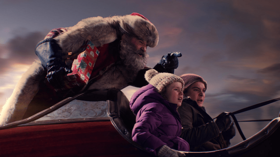 trailer oficial las cronicas de navidad