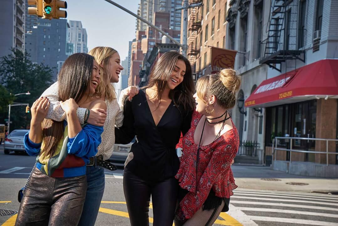 girls of you season 1