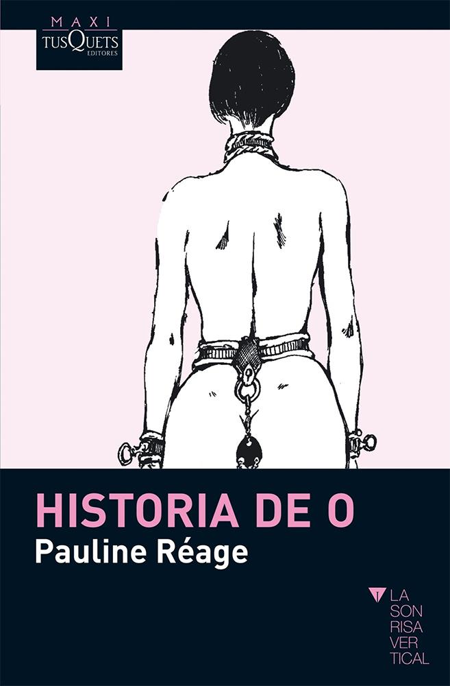 novela erotica - historia de O