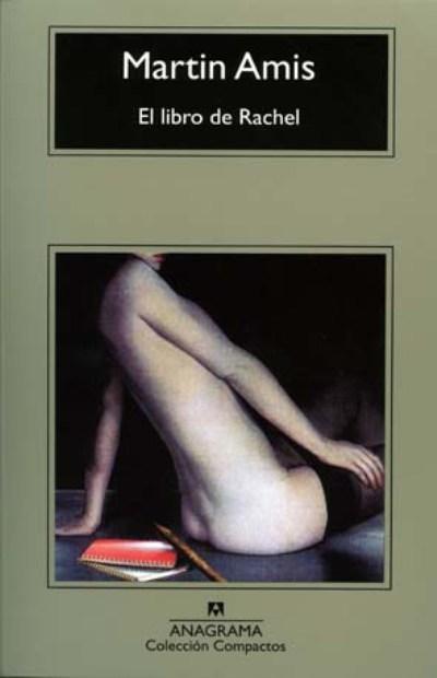 libro rachel