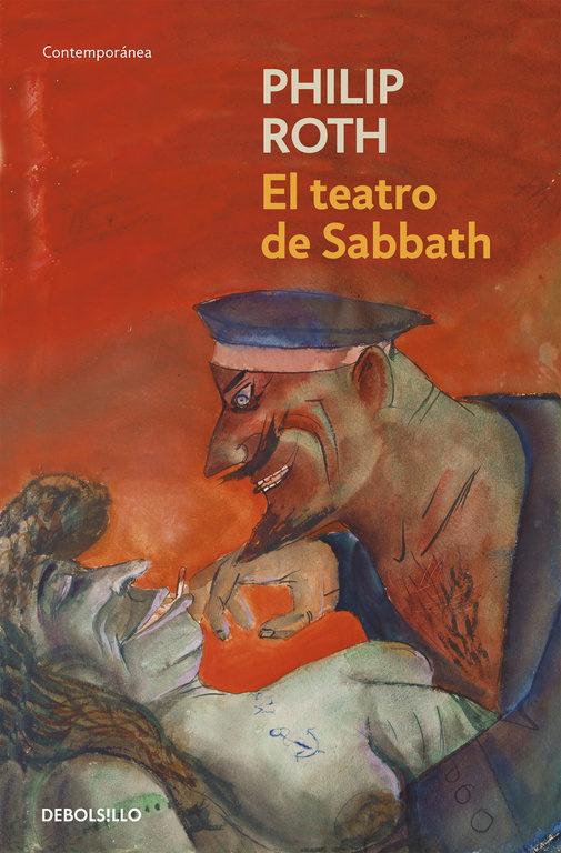 teatro sabbath