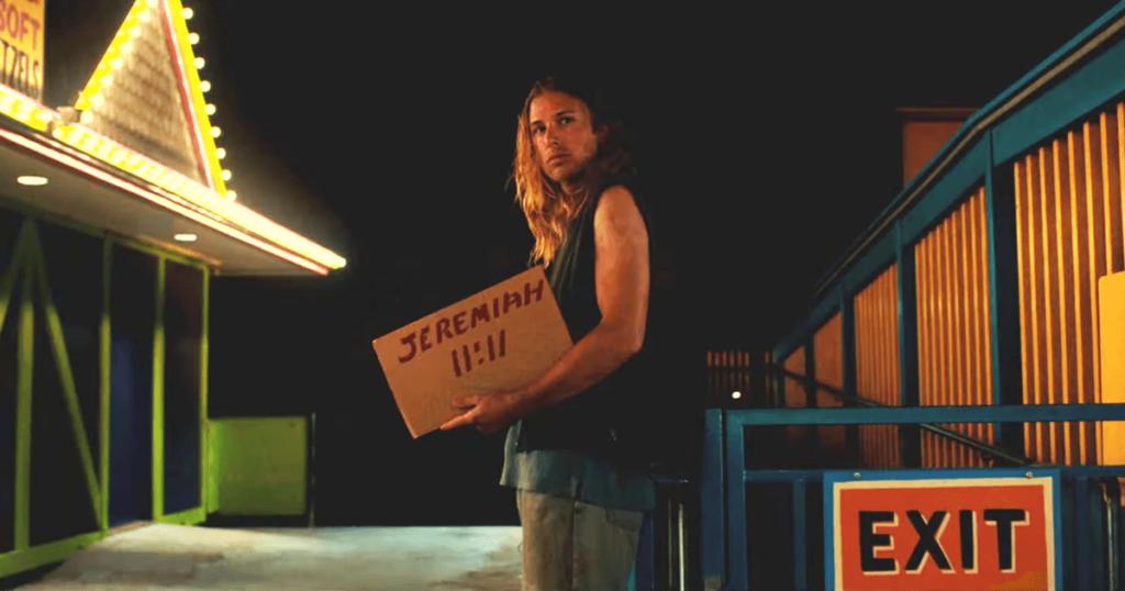 jeremiah 11 nosotros