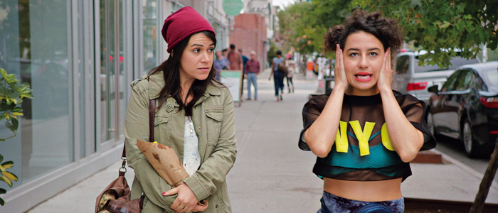 broad city tv