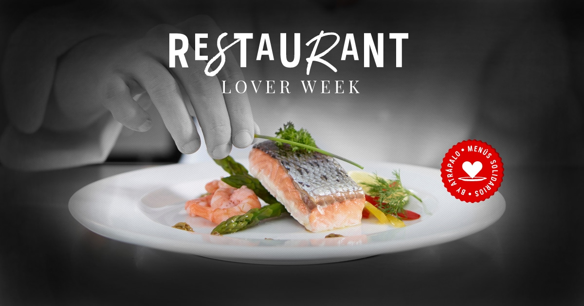 restaurant lover week