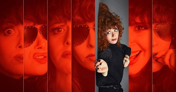 russian doll now on netflix 1