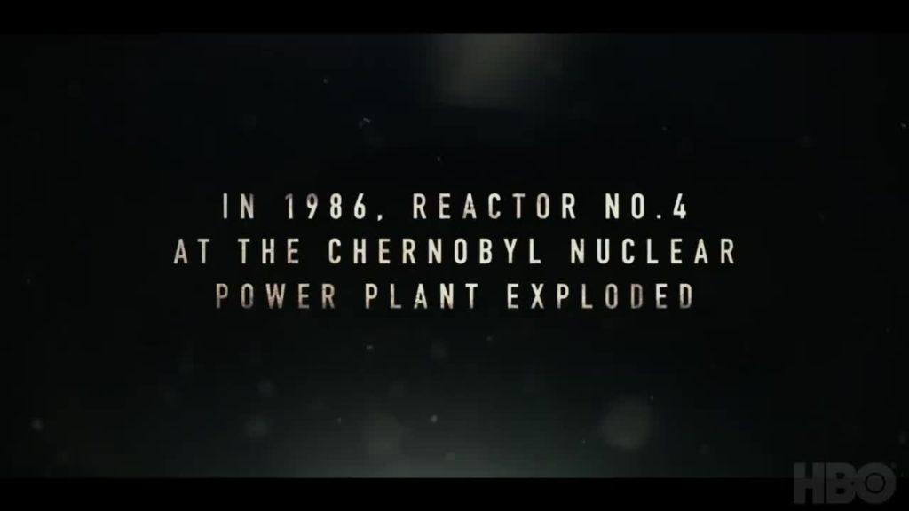chernobyl intro
