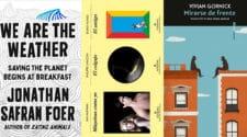libros recomendaciones octubre