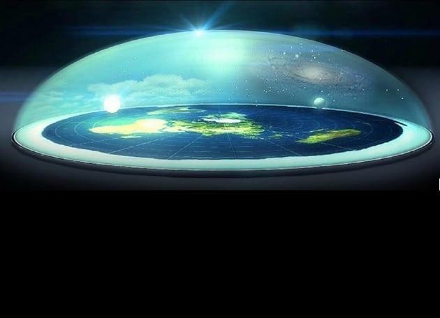 tierraplanista planeta