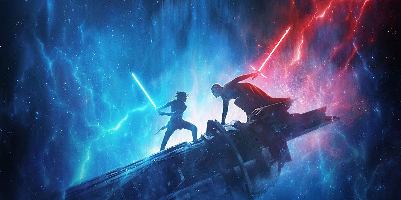 star wars rise of skywalker header