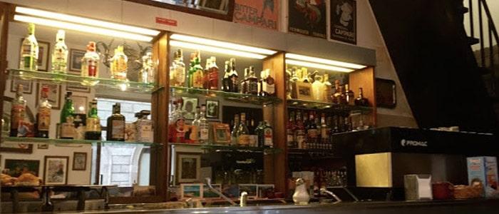 bar santis