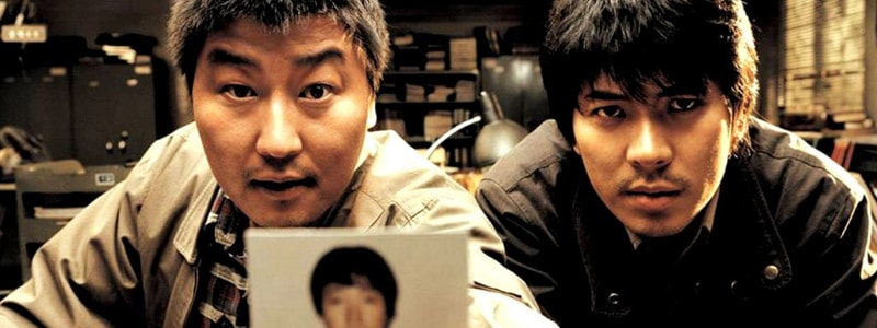 pelicula coreana cronica asesino serie