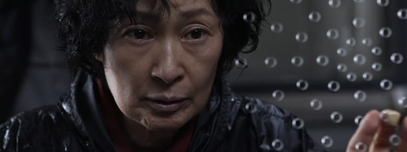 pelicula coreana mother