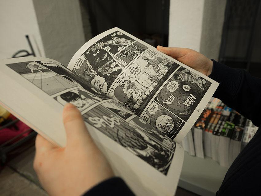 Comics para Sant Jordi