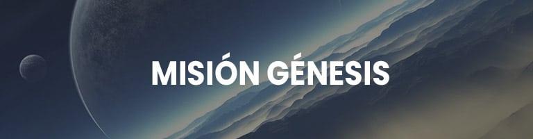 mision genesis