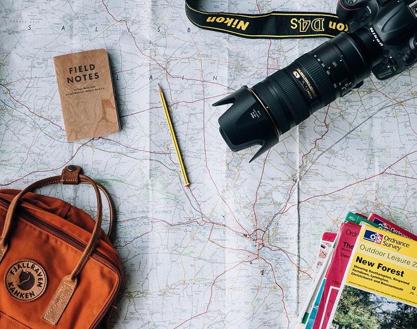 viajar santjordi
