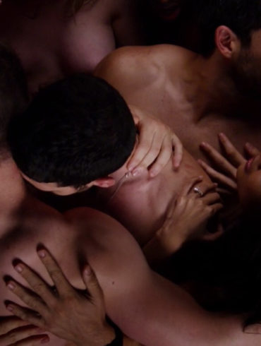 series sensuales header
