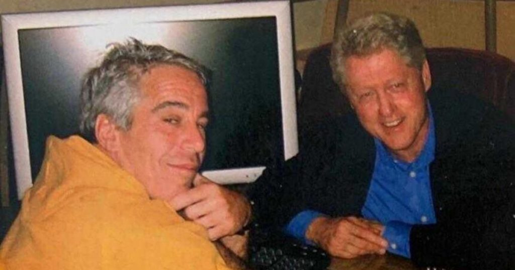 jeffrey-epstein-bill-clinton