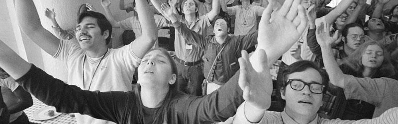 children of god documental