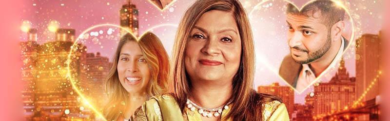 indian matchmaking, reality show sobre bodas concertadas