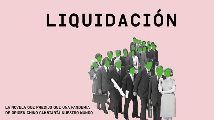 liquidacion libro pandemias